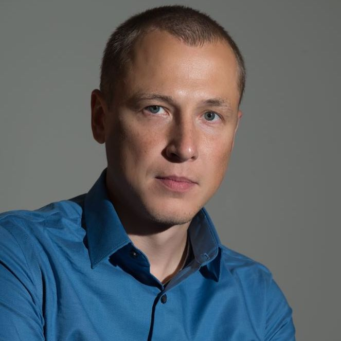 Alexi Versechaga - Founder, President & CEO of AwardWallet LLC