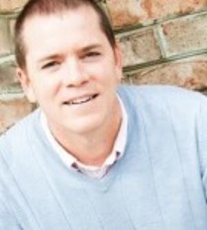 Pastor Matt McCarthy