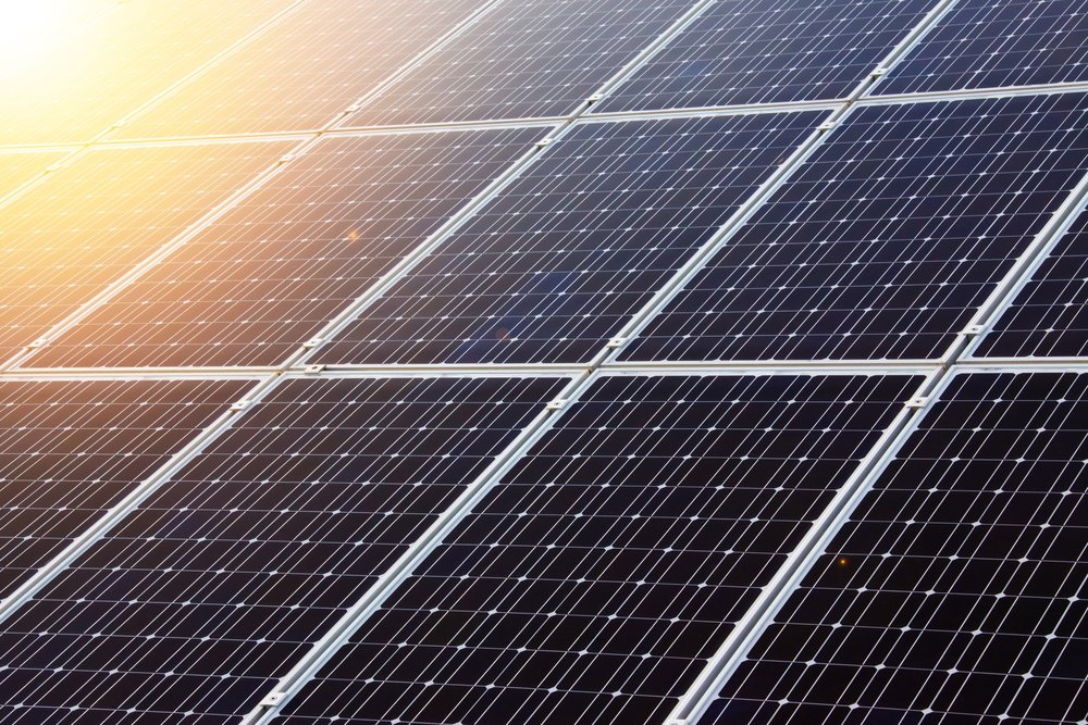 GVEC Solar Rebate Information