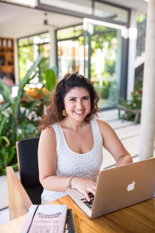 Sarah Marandi-Steeves LCSW, PLLC