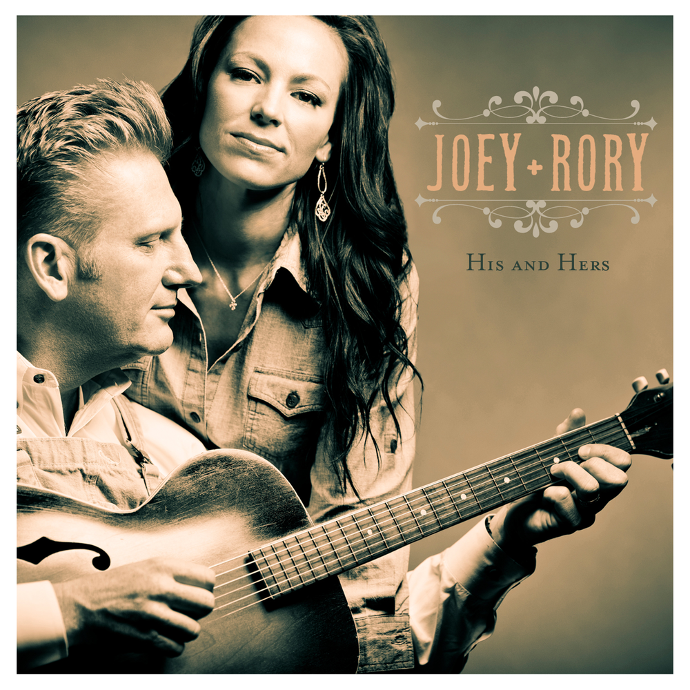 MUSIC — RORY FEEK