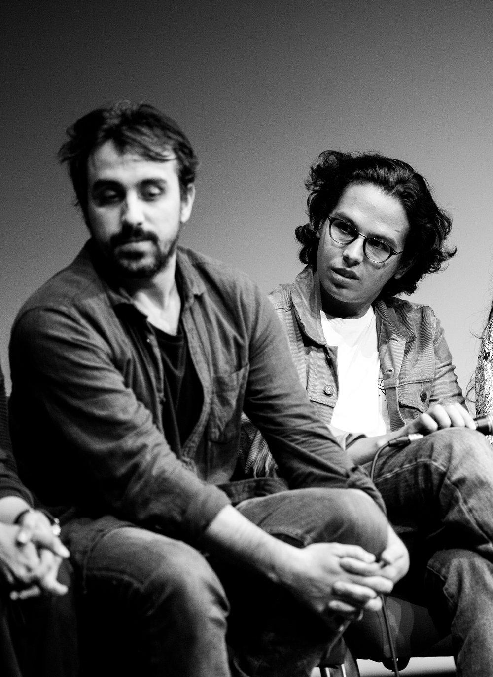 Nicolas Matranga, Romeo Sanséau et Patxi Gardera - 2ème prix (ex aequo) : Logements localisés (L184)