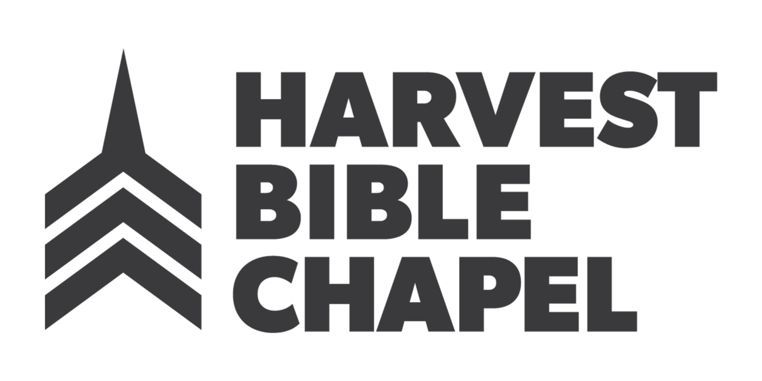 Harvest Bible Chapel Odgen