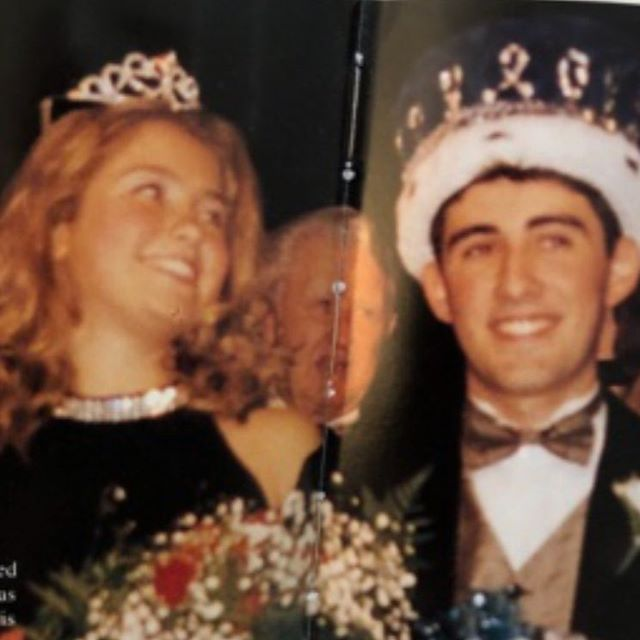 The king and queen have spoken, today is the last day to RSVP for the class of 1998 twenty year reunion dinner!  Please RSVP at classof98.org!