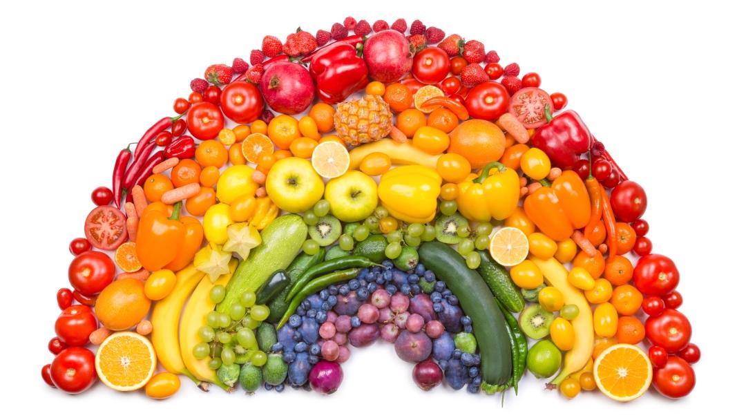 Eat The Rainbow — Murphy Jo Palmer
