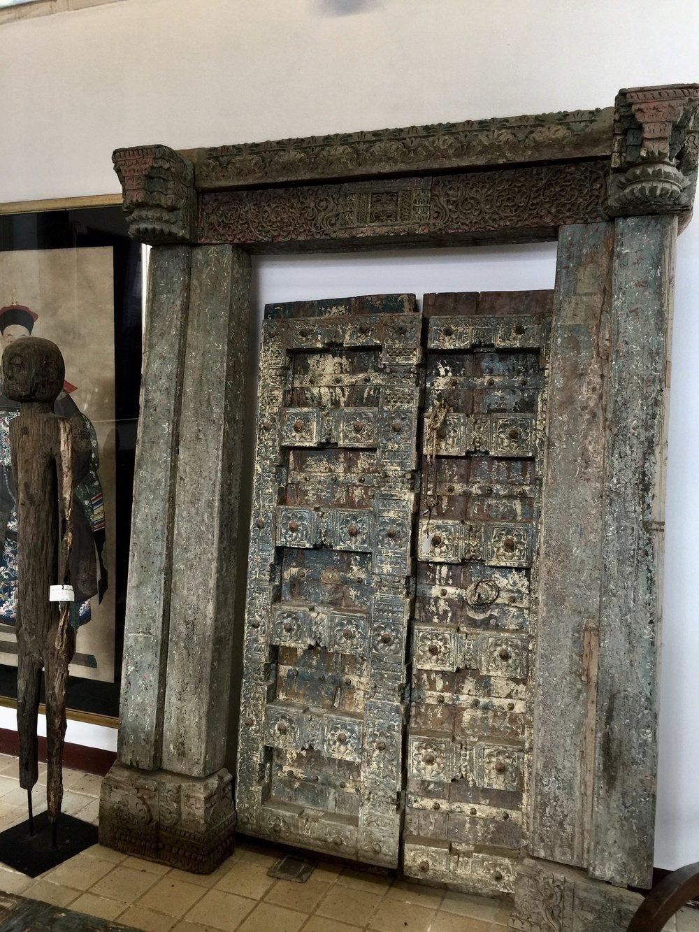 Gujrat doors