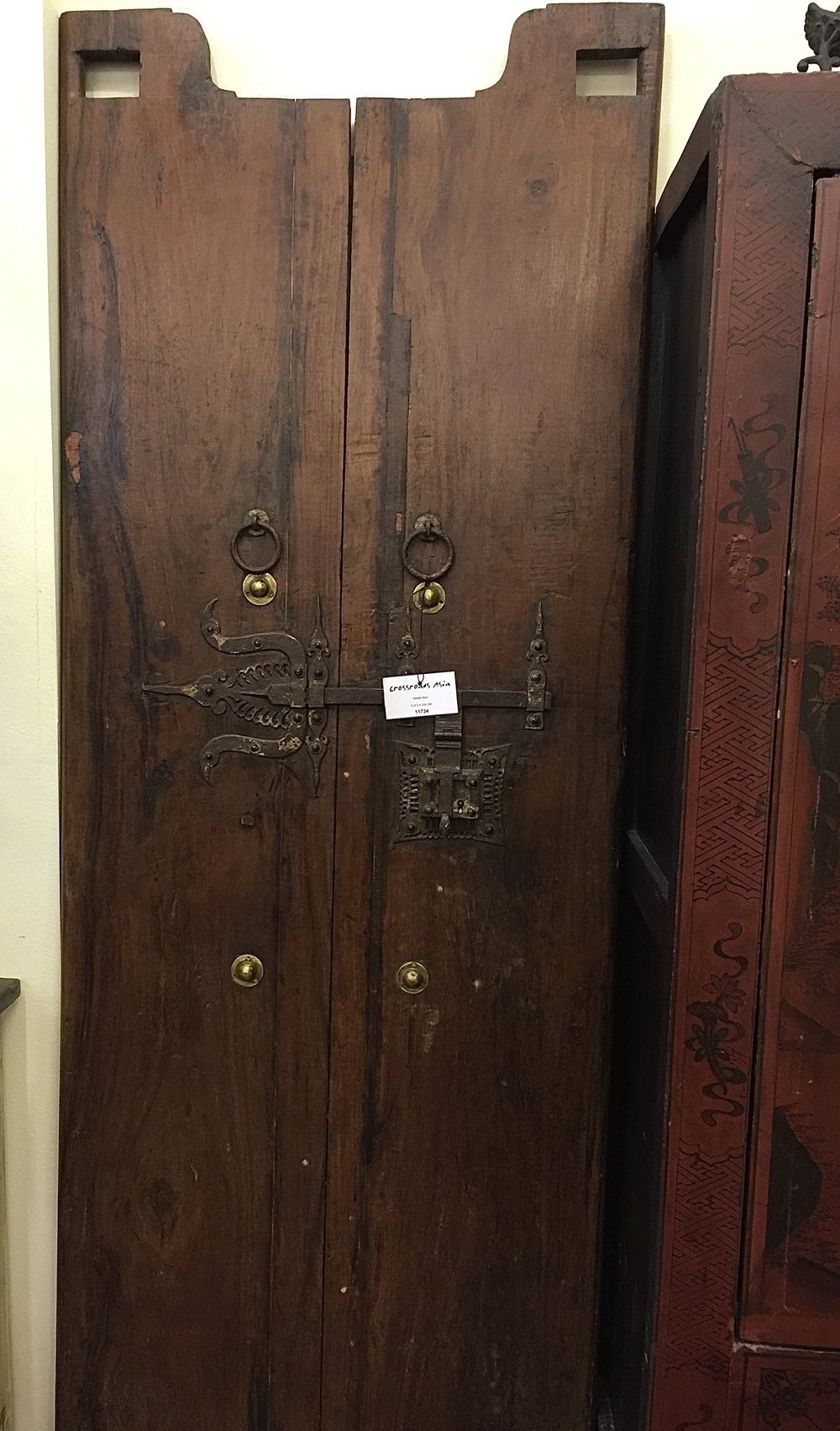 Kerala Door