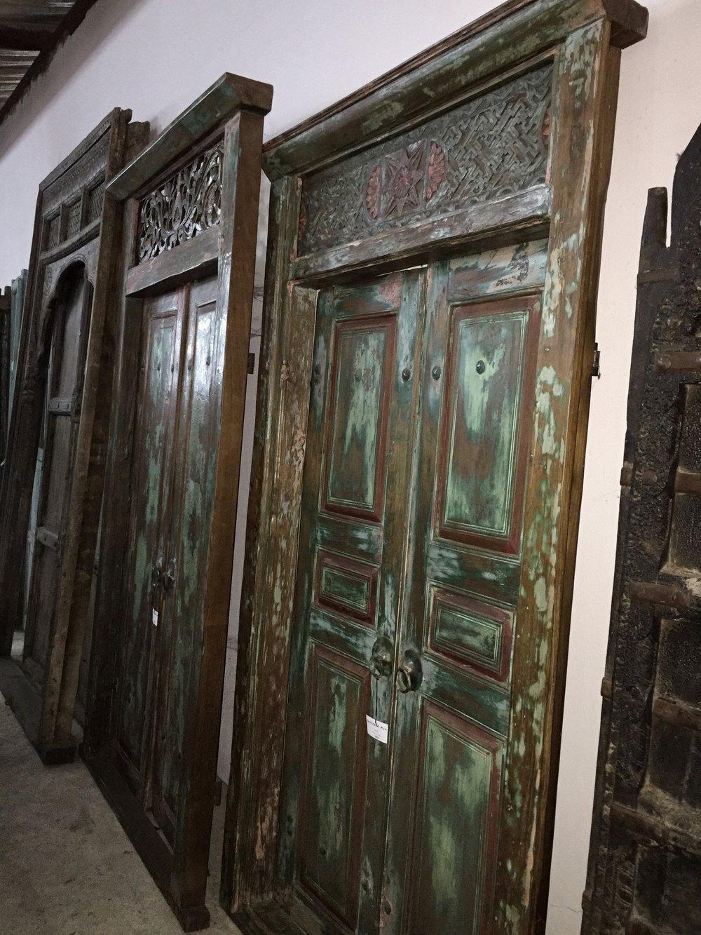 Java Door