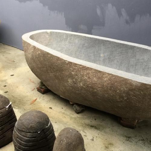 Stone Bathtubs -