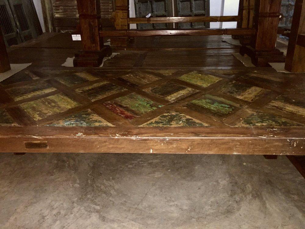 Java Table