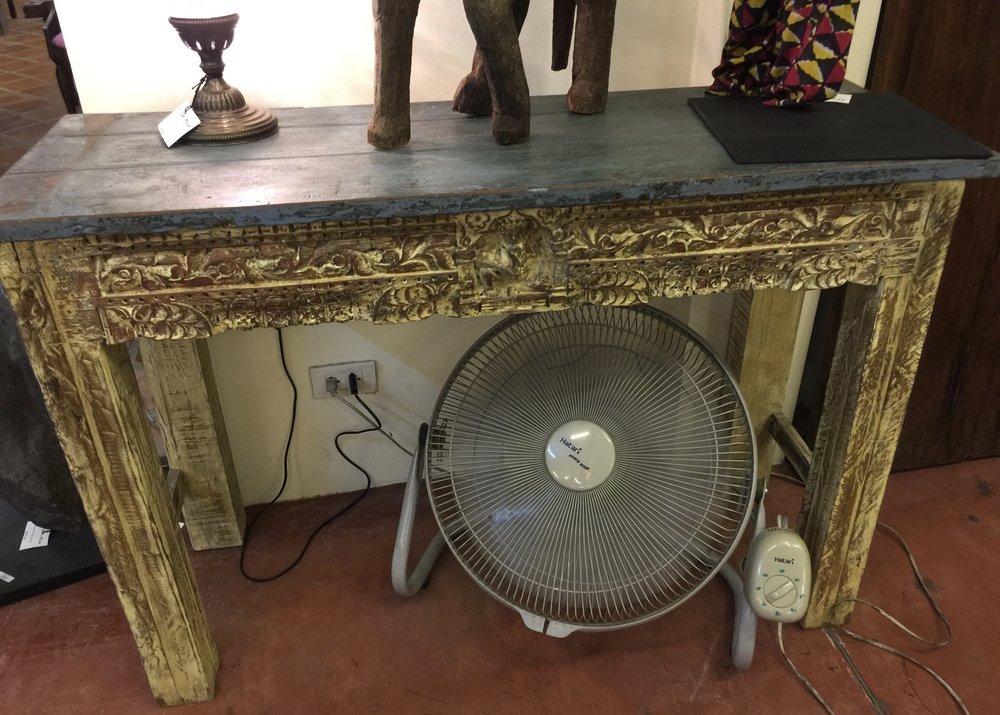 Goa Console