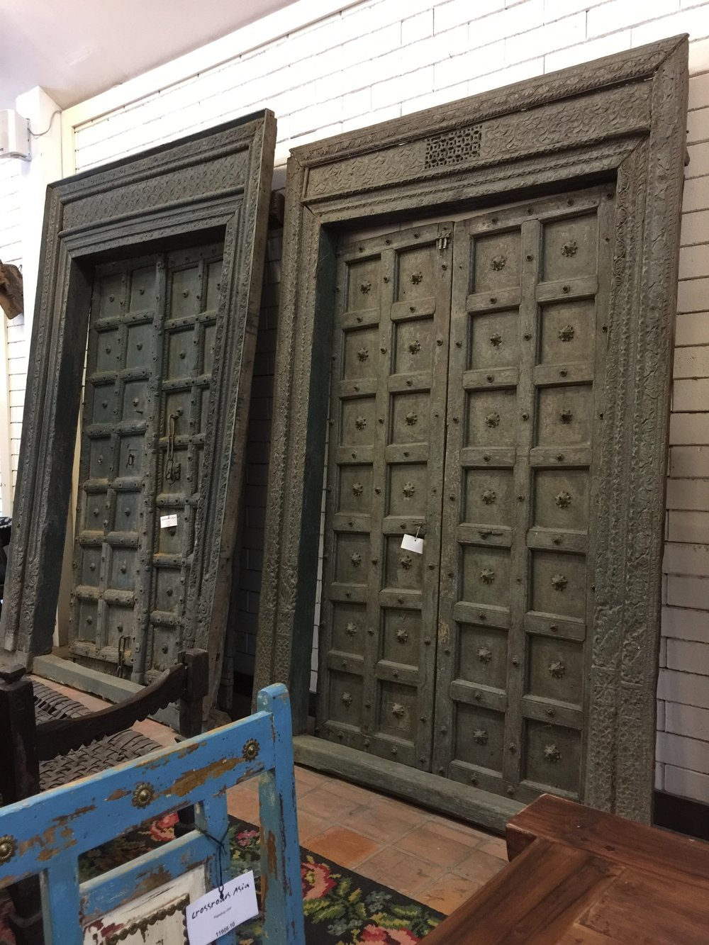 Upi Doors
