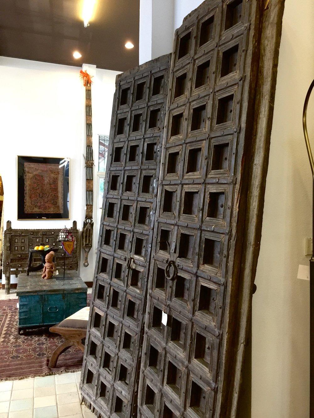 Rajasthan Door