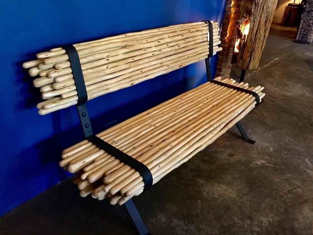 Bundle Bench