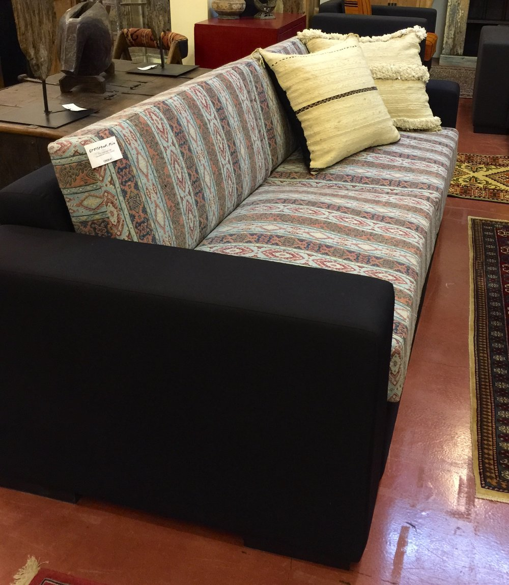 Turkish Cotton Sofa