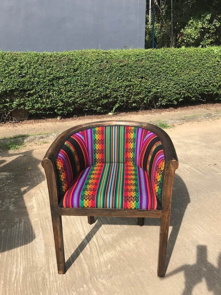 Louis Tub Chair - SOLD OUT