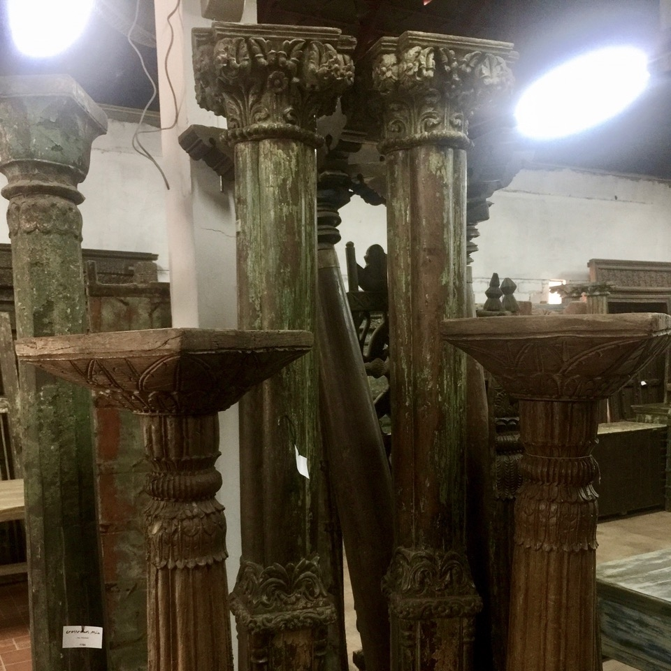 Columns -