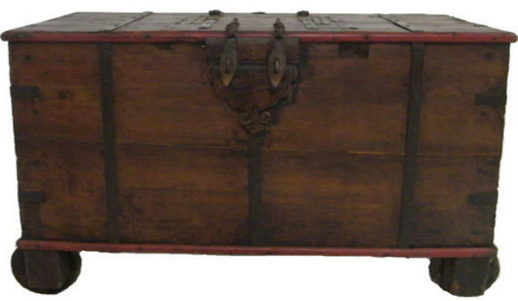 Gujarat Trunk