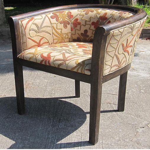 Charles Tub Chair