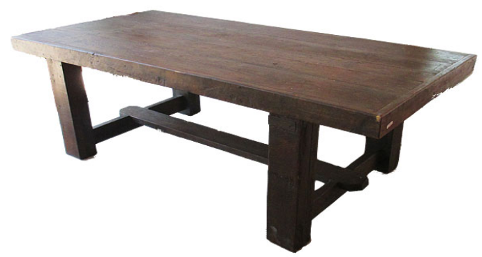 Guatemalan Dining Table