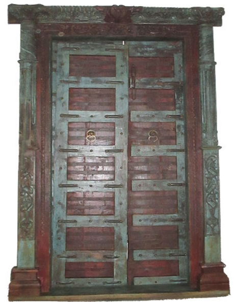Gujarat Door