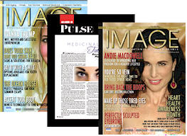 Olga has been featured in several publications with her insight on permanent cosmetics. -