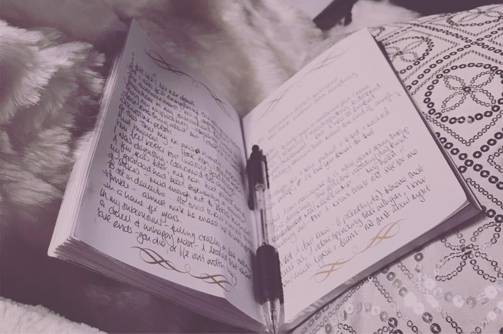 Inti-Mate Blog - Dear Diary