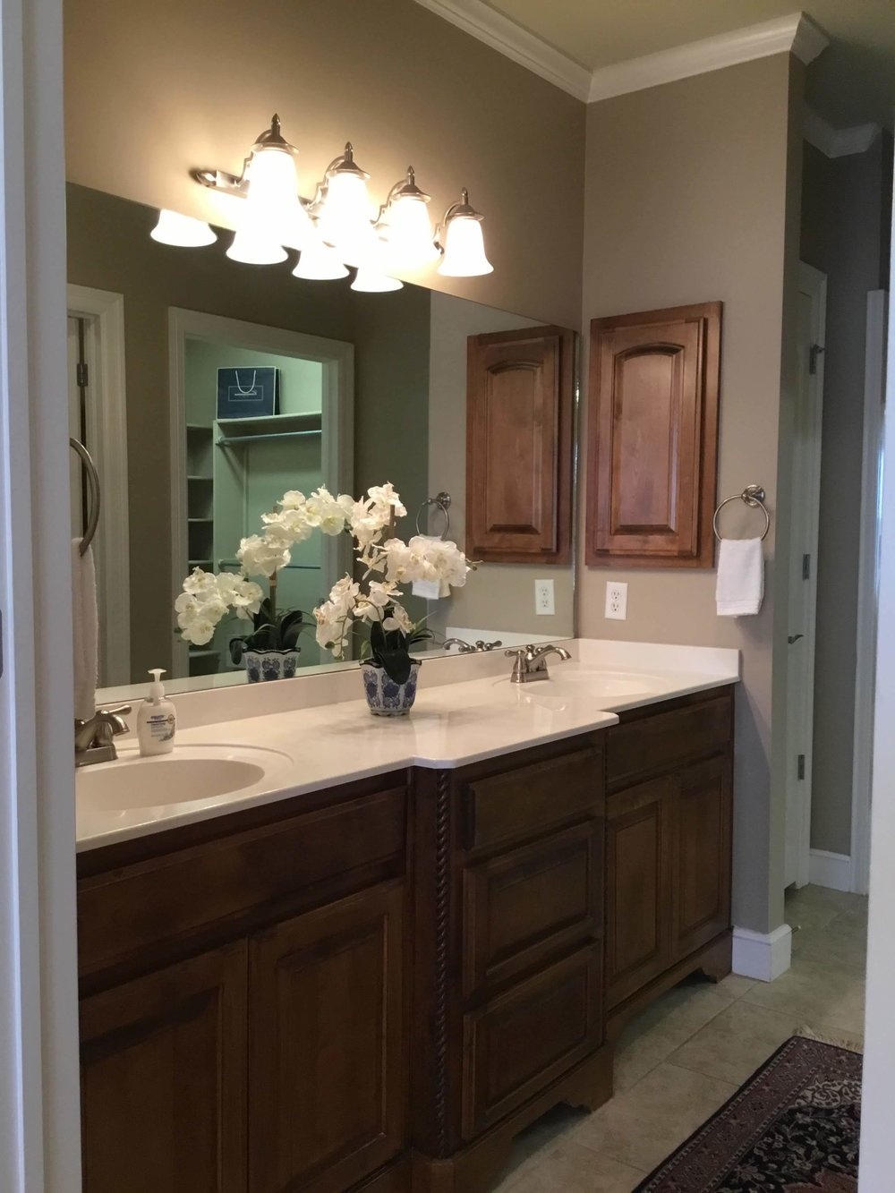 Staging Tulsa - Zarrow Pointe Villas Master Bath Vanity.jpg