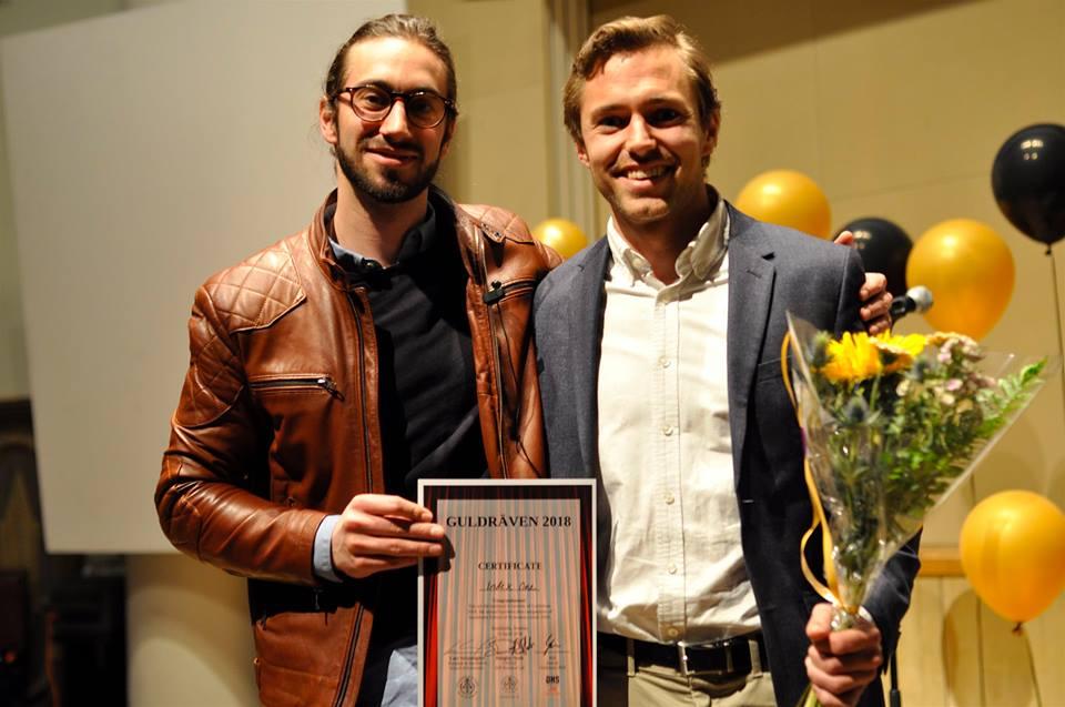 Inex One wins Audience award 2.jpg
