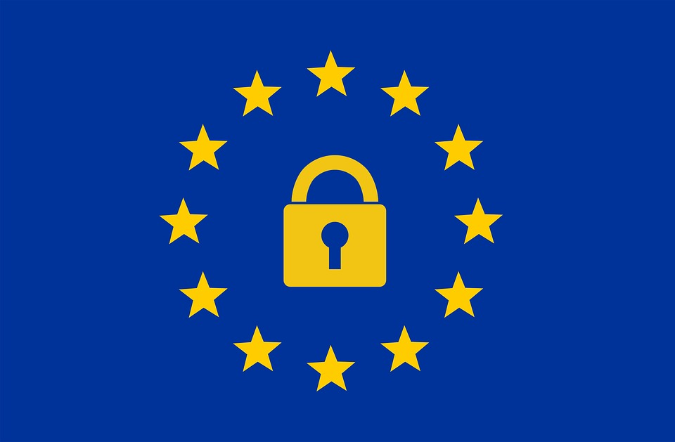 GDPR in the EU