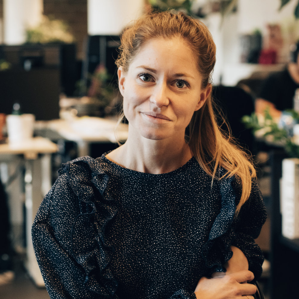 Josefine Vinberg, COO   Josefine has a background in product strategy and management. Prior to co-founding Inex One, she was Head of Product at Widespace.  Josefine has a BSc in Business and Economics from the Stockholm School of Economics.