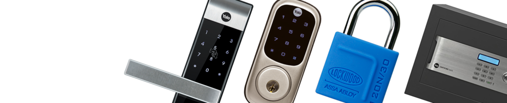 ASSA ABLOY is a global leader in door opening solutions.
