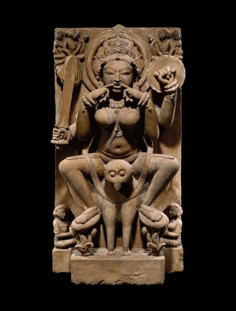 Yogini from Smithsonian.jpg