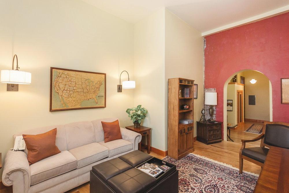 304 Home Room -