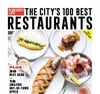 The City's 100 Best Restaurants - Toronto Life