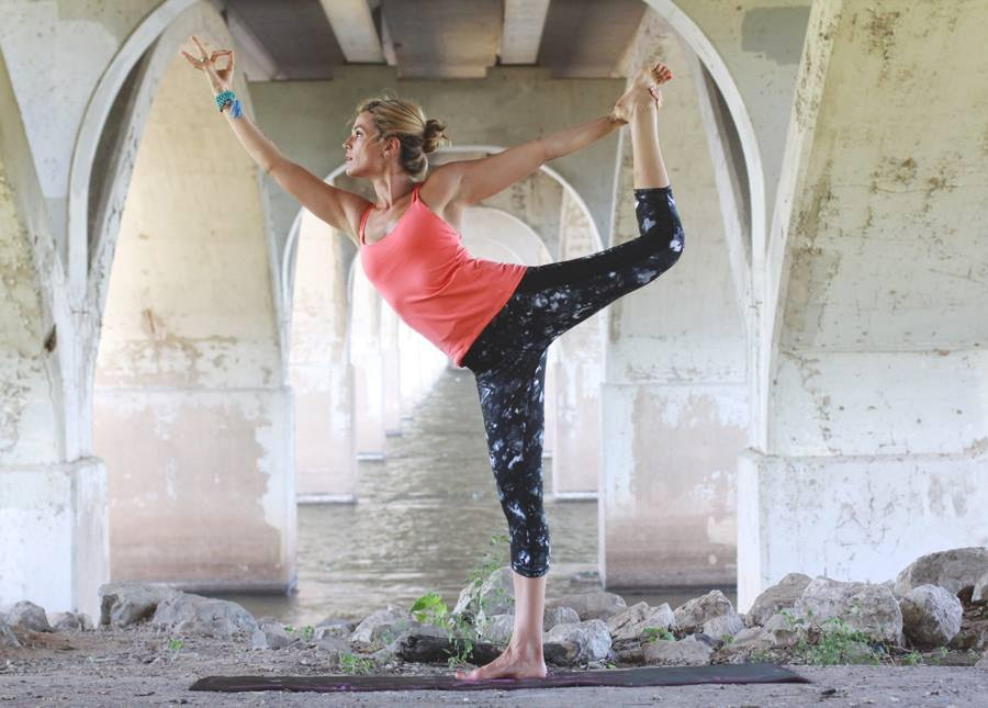 Ana Berry - Yoga is our Whole Body Prayer. Our life is our living ceremony.Ana first discovered her love for yoga with a Rodney Yee VHS yoga video at age 12. That discovery helped her through the tricky teenage years and has continued to guide her through the constant vinyasa of life.She has studied many forms of yoga with leading teachers in Chicago, Los Angeles and New York but while living in LA, she was fortunate to find her teacher; Mark Whitwell, founder of The Heart of Yoga. Rooted in the teachings of Sri Krishnamacharya, the Heart of Yoga principles hit home with Ana more than anything else.Yoga is many things but its essence is simply the relaxation and participation in our own life. It is about embracing what we already have and starting from there. Studying with Mark for many years in LA, she received her 500 hour teacher certification on a spiritual pilgrimage and training in India. She has been assisting Mark and his teachings around the world the past 10 years at Esalen, Omega Institute, Bhakti Fest and Bali Spirit Fest.Ana's approach to teaching starts with the heart, is centered around the breath, giving each student a full mind/body work out. Tapping into the hidden emotions and stagnant energy stuck in the body, in class we have an opportunity to become our own alchemist and transform that which does not serve us into energy that does. To facilitate that shift, Ana uses mantra, plays the harmonium with chanting, guided meditation and affirmations paired with slow flow strengthening, lengthening and sometimes challenging asanas to create a well rounded class that welcomes all.facebook.com/wholebodyprayerinstagram.com/wholebodyprayer