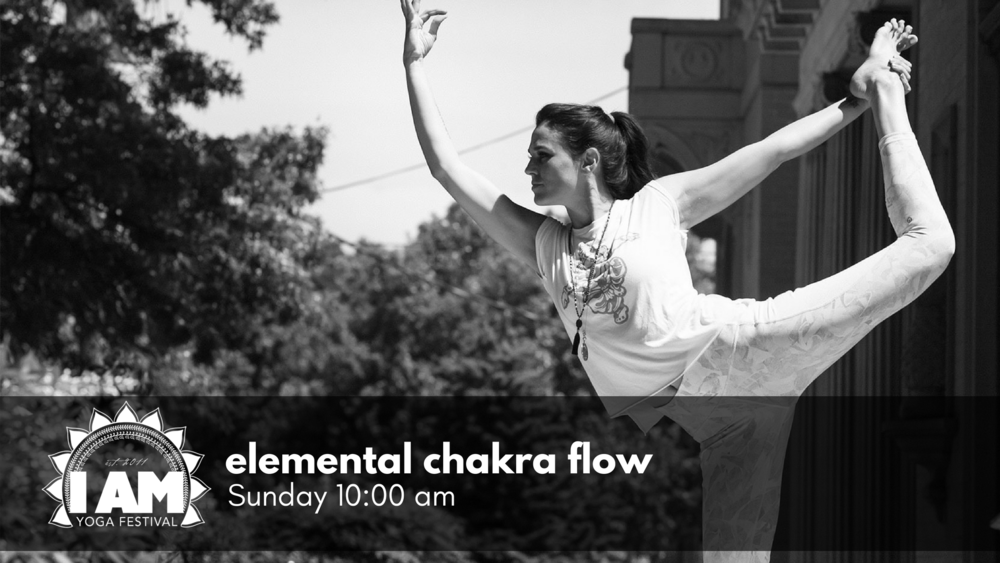 chakraflow