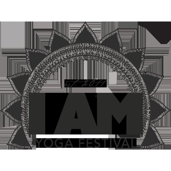 I AM Yoga Festival