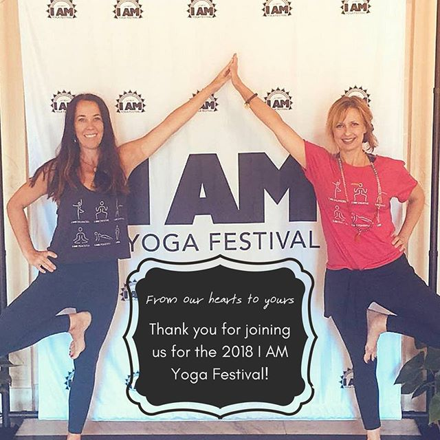 We want to say Thank You to everyone that joined us this past weekend at the Tulsa Garden Center.  It was a magical weekend of movement, breathing, connection, wisdom, sharing, supporting and engaging.  We are so thankful to everyone who showed up!  We are already excited about 2019 and what we can create next time.  Stay tuned!  We love you all.