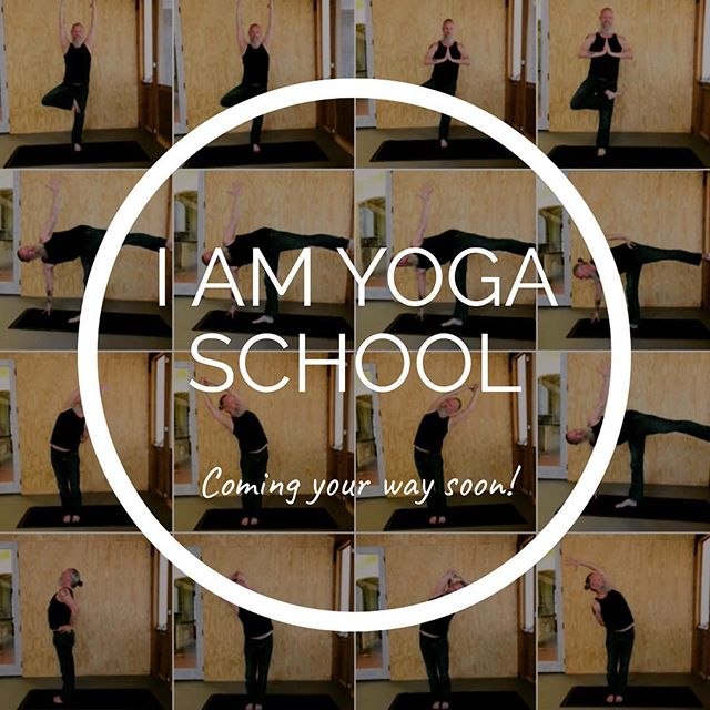 We are excited to announce our newest endeavor... the I AM Yoga School.  After 8 years of hosting the festival, we are very excited to be putting together this fantastic yoga journey.  Details coming soon! #iamyogaschool #iamyogafestival #iamyogatulsa #vinyasayoga #918yoga