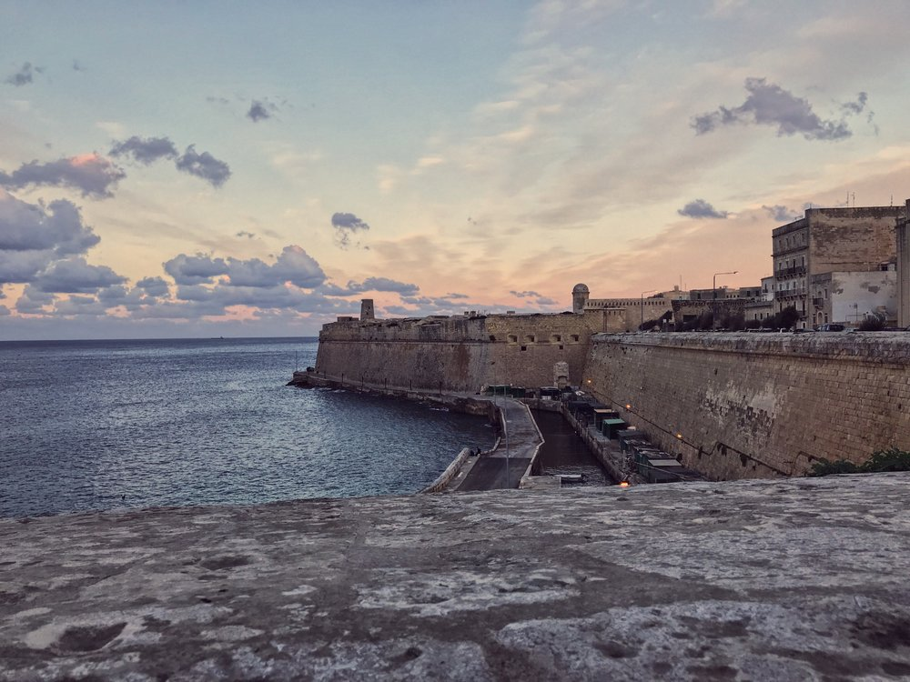 An overview of Malta -
