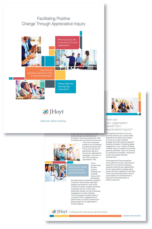 JHoyt | Brochure