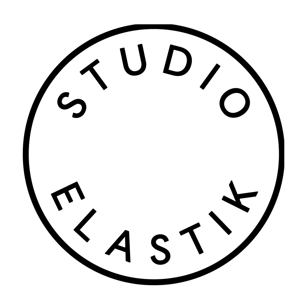 Studio Elastik — art direction & graphic design studio, Vienna