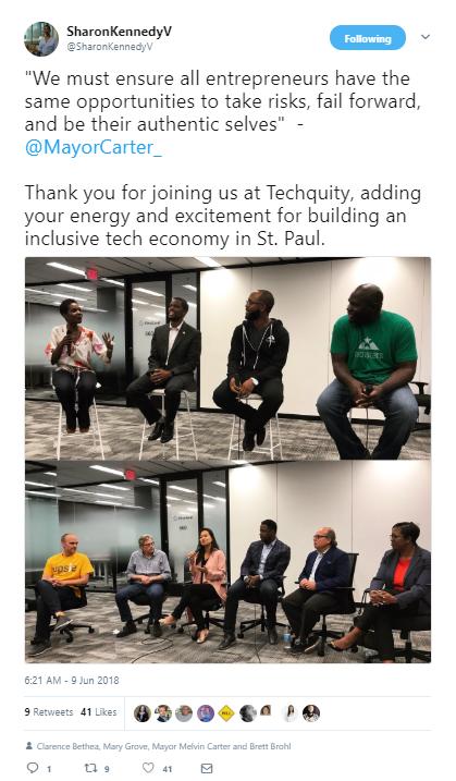 techquity tweet SKV.PNG