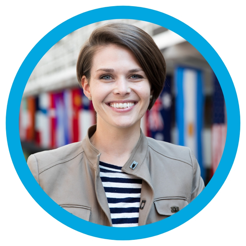 Melissa Kjolsing Lynch - CEO & Co-founder of Recovree   LinkedIn  |  Twitter