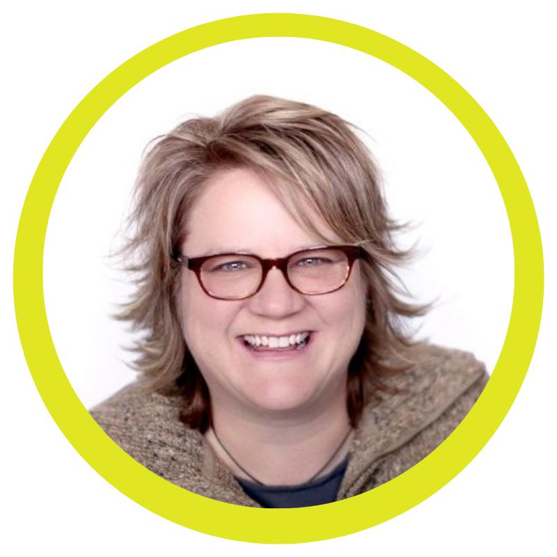Nancy Lyons , Clockwork   LinkedIn  |  Twitter