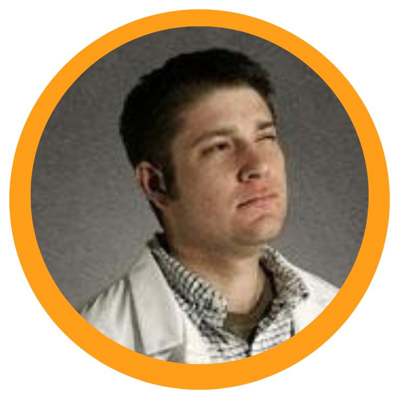 Mike Derheim , Sierra Bravo Corporation   LinkedIn  |  Twitter