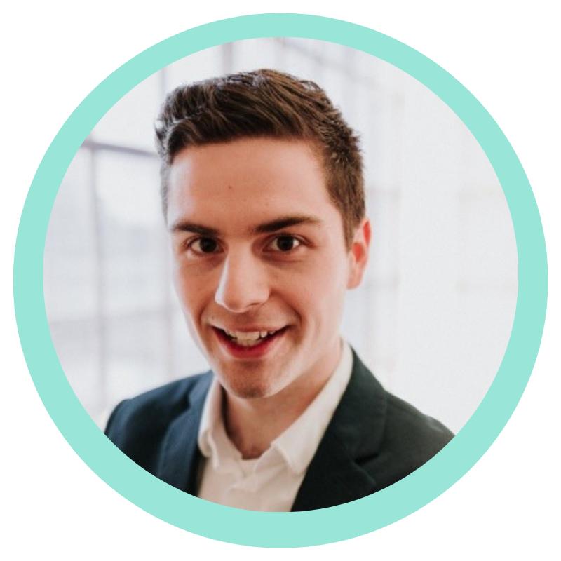 Sean Higgins , Techstars   LinkedIn  |  Twitter
