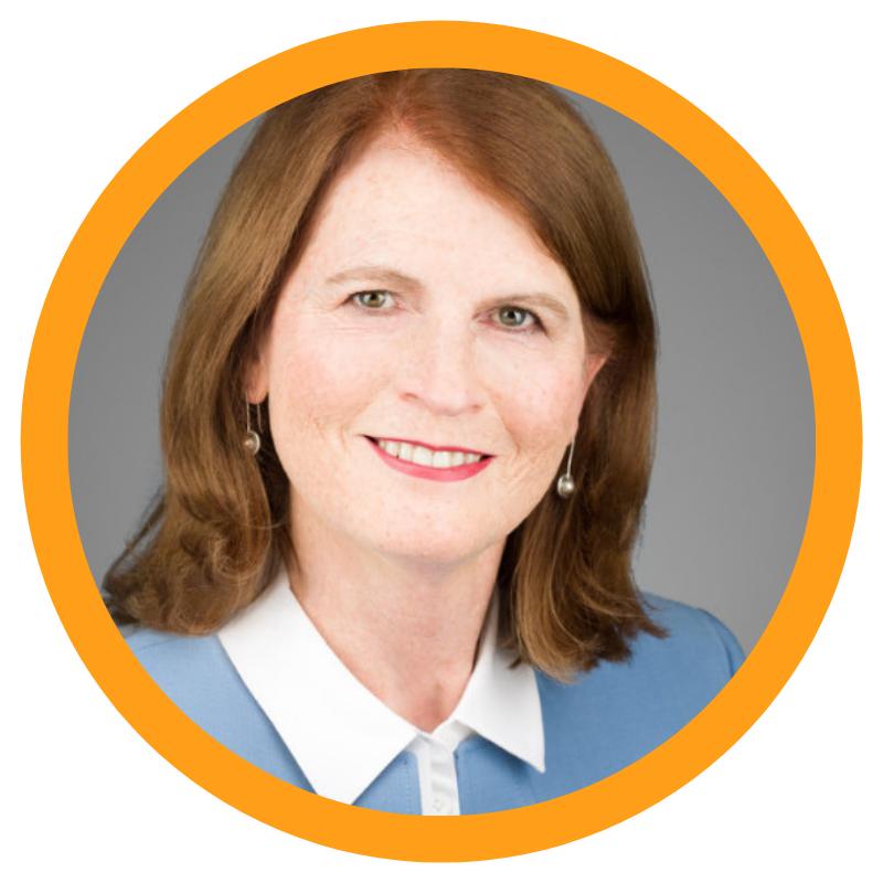Lisa Crump , Sofia Fund | Cairn Ventures   LinkedIn  |  Twitter
