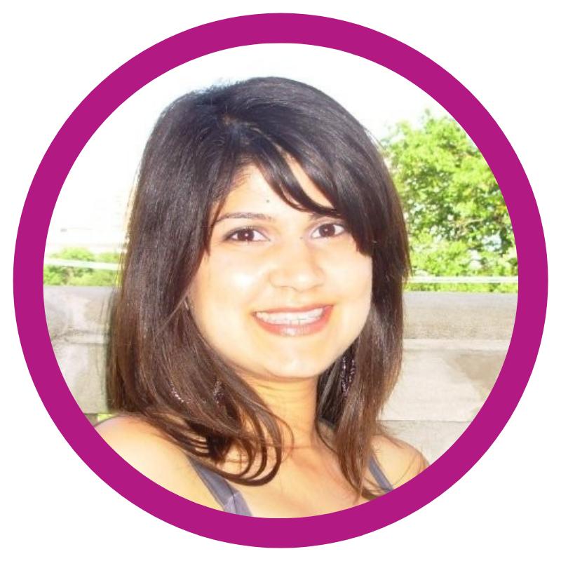 Shradha Oza , Target   LinkedIn